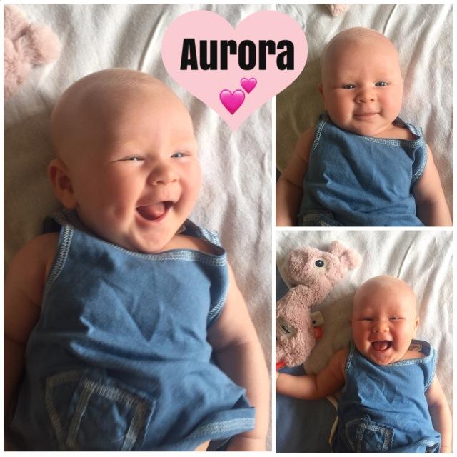 AURORA <3